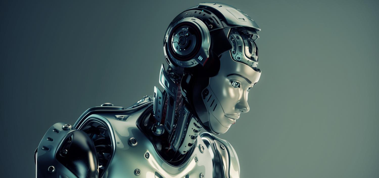 Early Robots Show Signals They Can Displace Human Capability