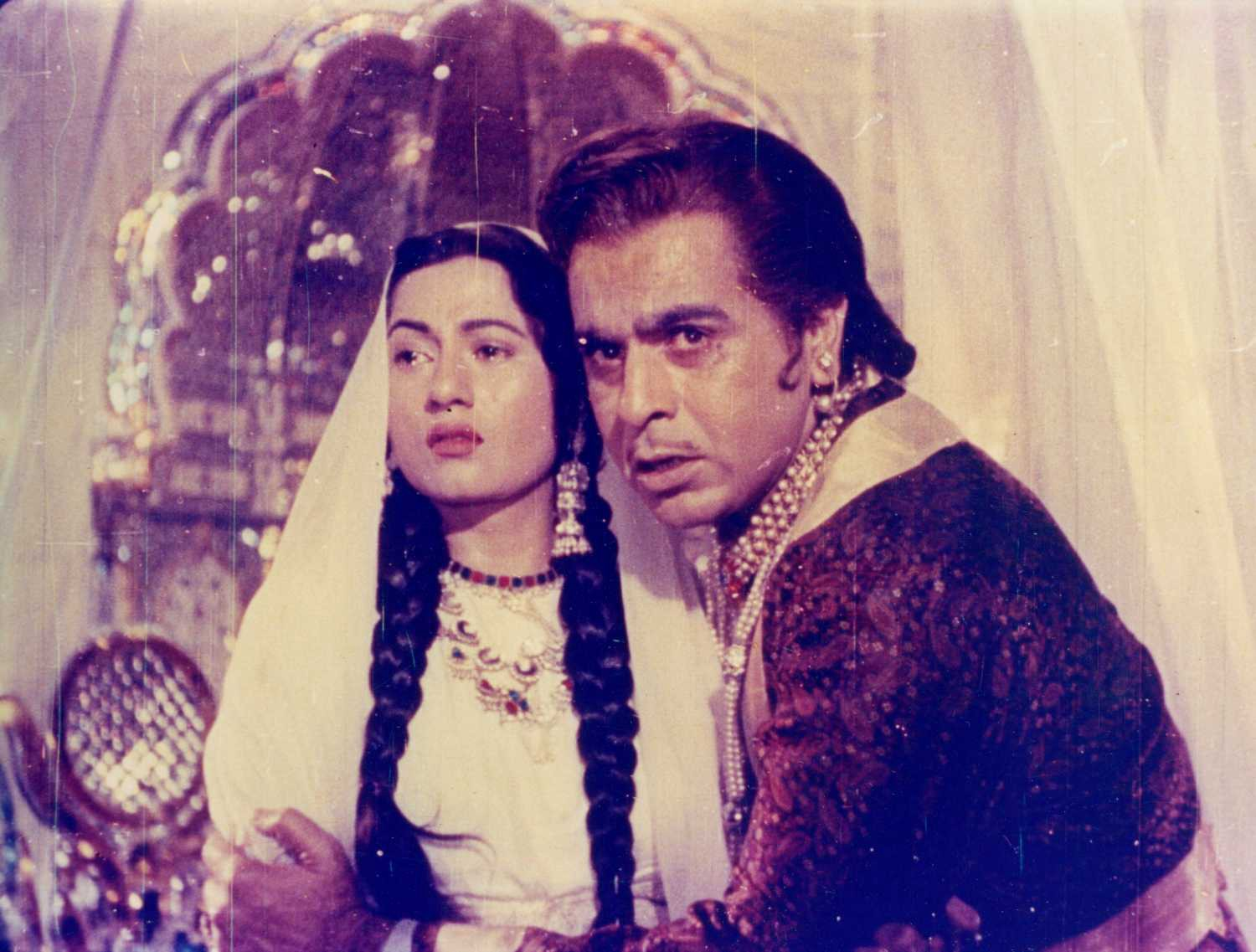 Mughal-E-Azam- Legacy. Mughal-e-Azam is one of only two films ...