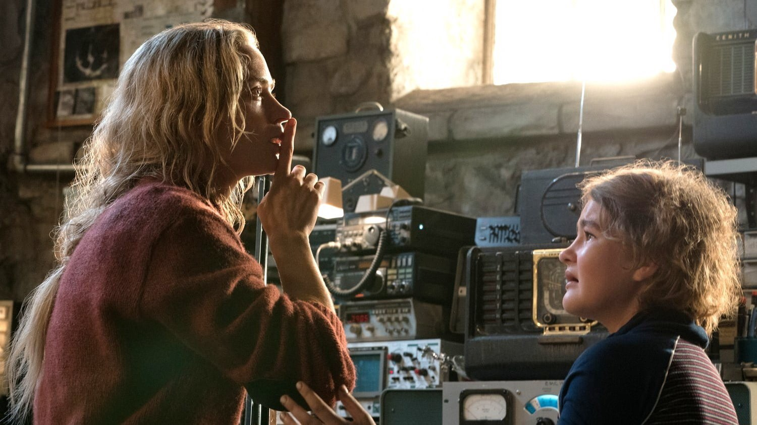 a quiet place full movie online free stream
