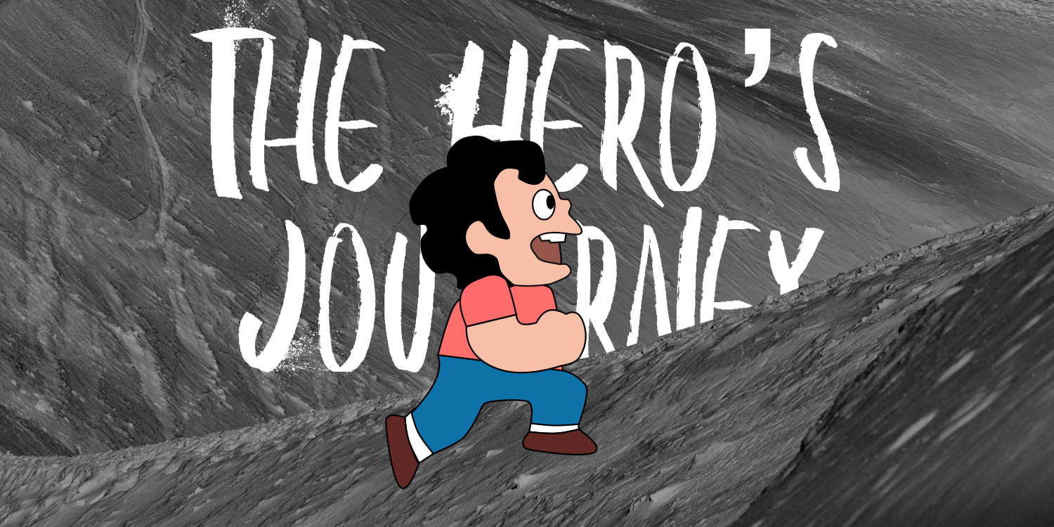 Steven Universe Destroyed What It Means To Be A Hero By Alex Mell Taylor The Culture Corner Medium