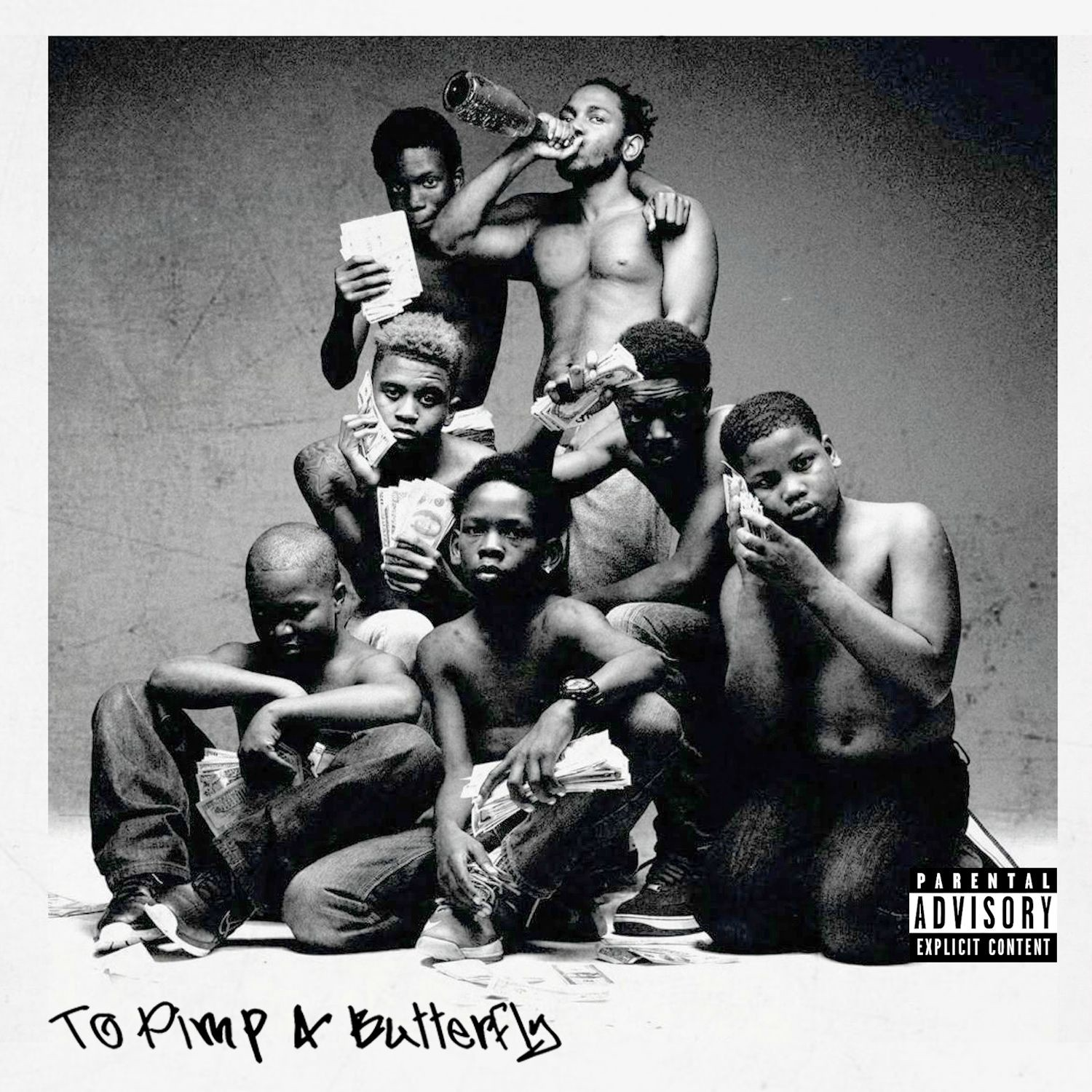 """The Greatest Album of All-Time?. Kendrick Lamar's 'To Pimp A Butterfly""""… 