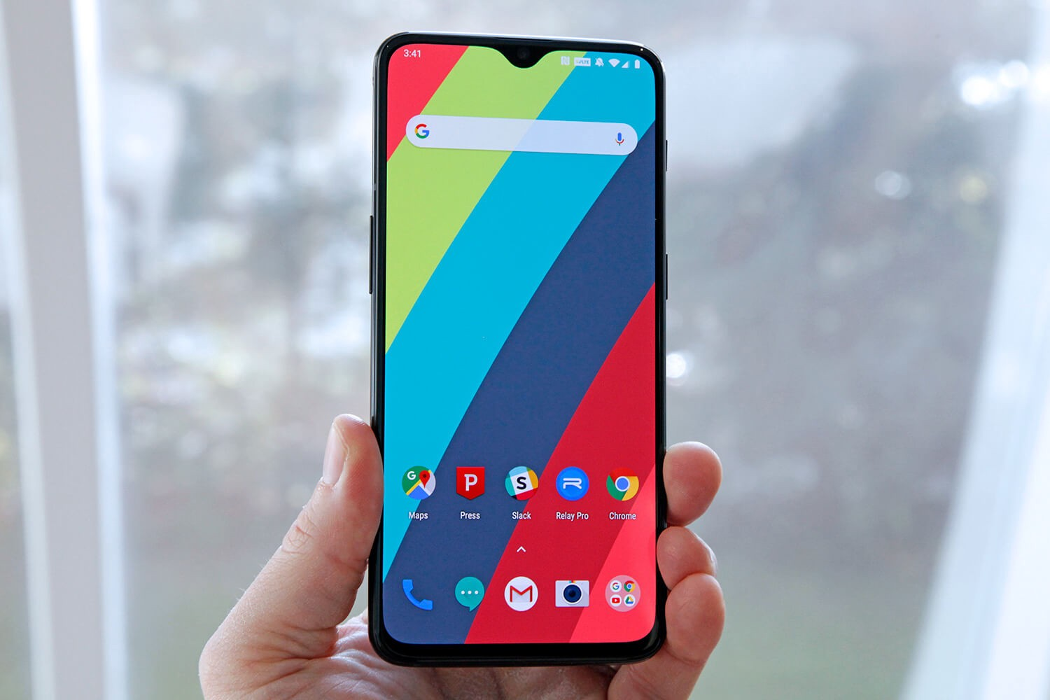 Oneplus 6t Vs Oneplus 6 Comparison Is There Any Difference By Atul Pandey Medium