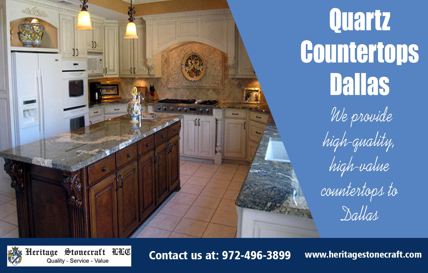 White Quartz Countertops Dallas Https