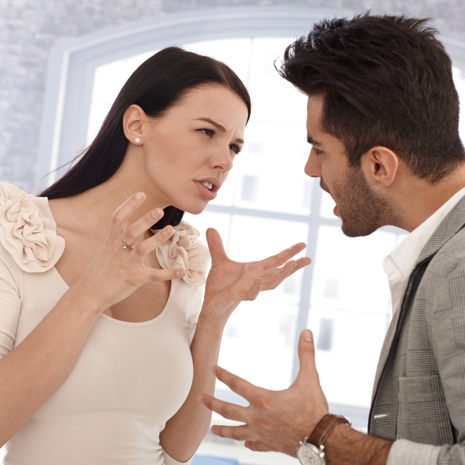 Want To Quit A Toxic Relationship? Here Are 6 Steps
