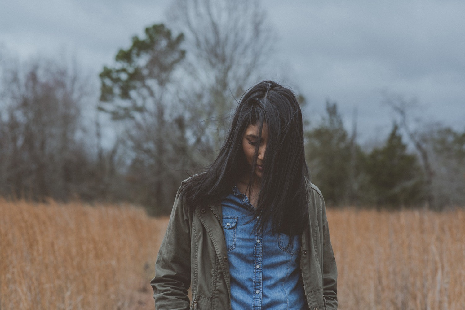 An Open Letter To You For When You're Sad or Depressed