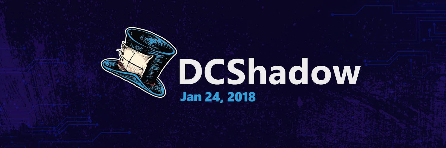 DCShadow: detecting a rogue domain controller replicating