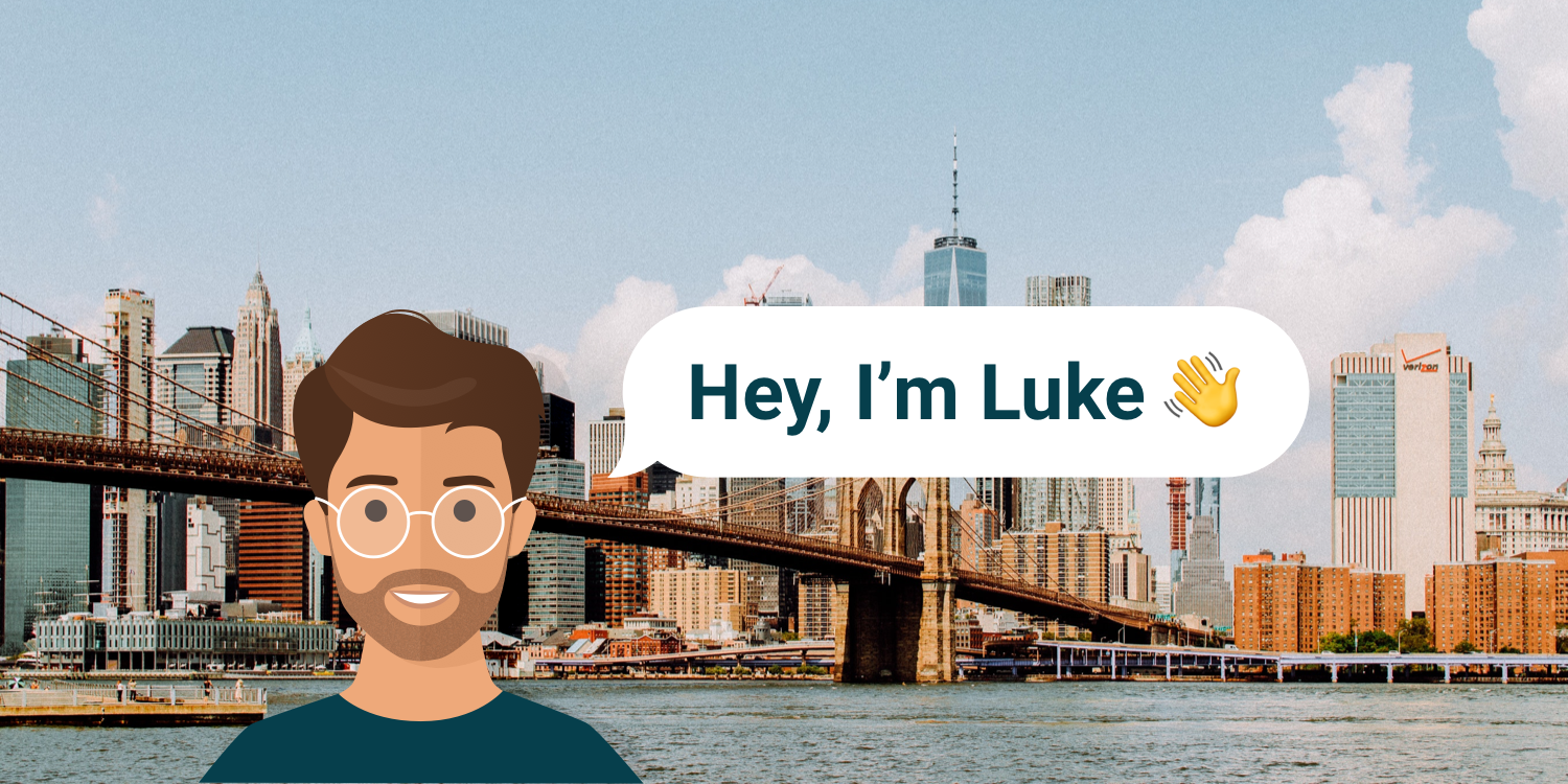 Luke—Your AI Personal Real Estate Expert