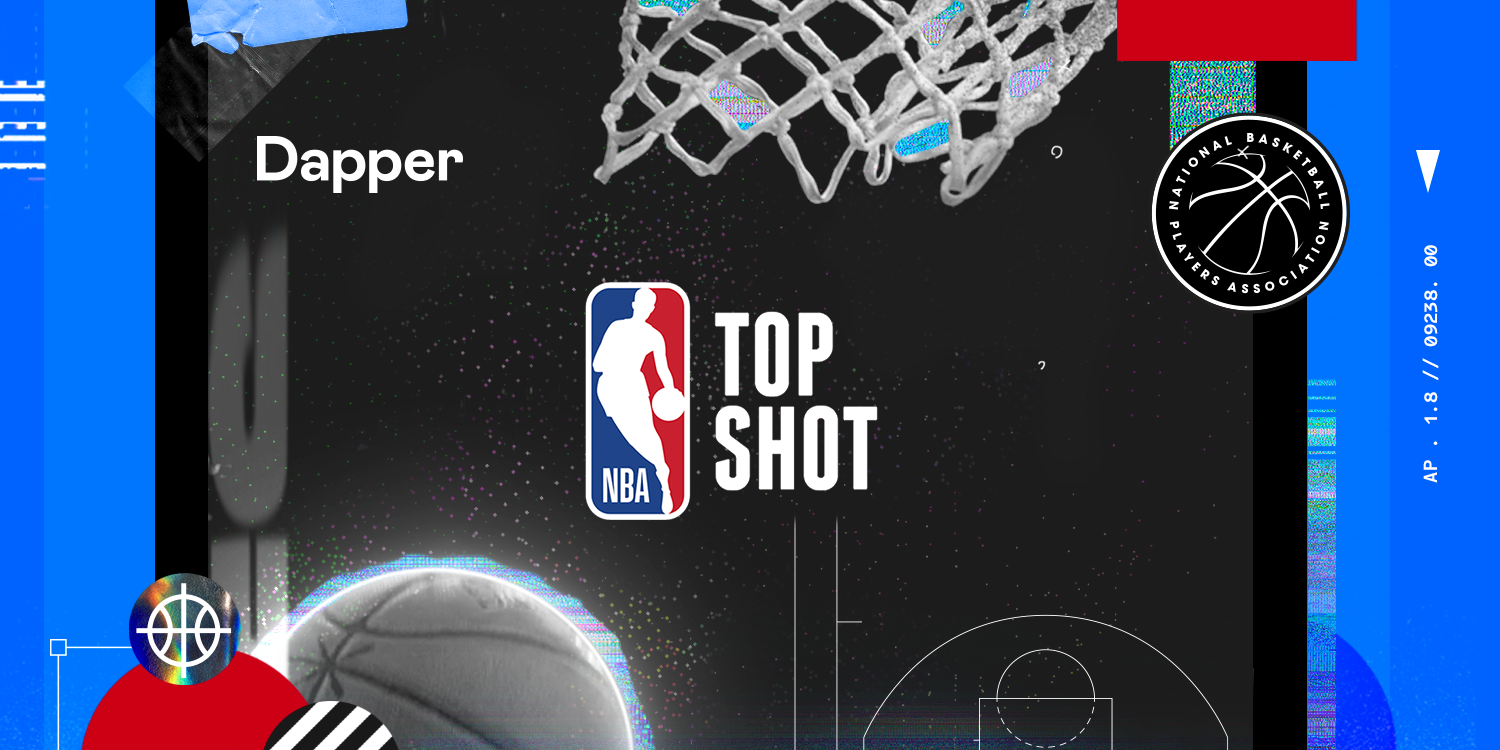 Dapper Labs, the NBA and the NBPA are working together to shape the future of basketball fandom using blockchain technology.