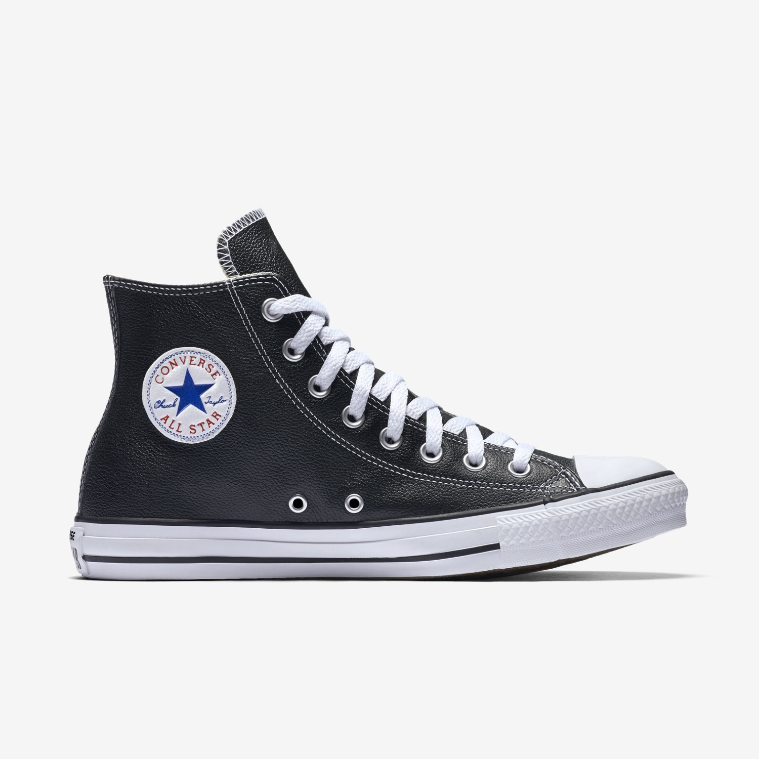 What Converse Chuck Taylors All Stars