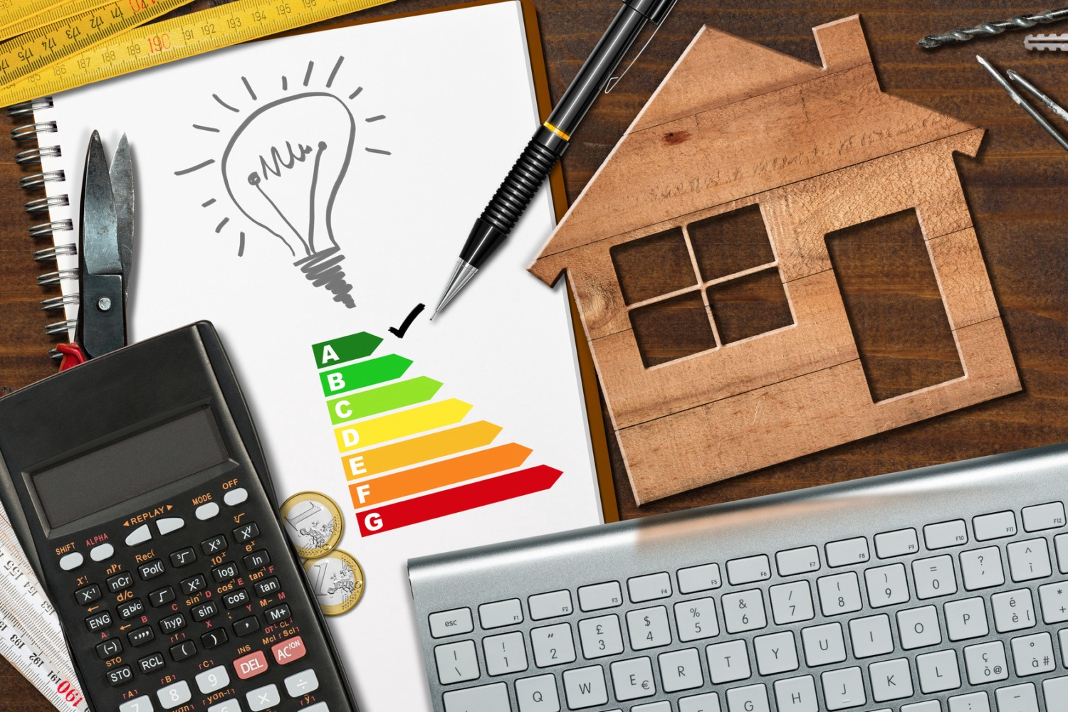 Easy Ways To Make Your Home More Energy Efficient Einsurance