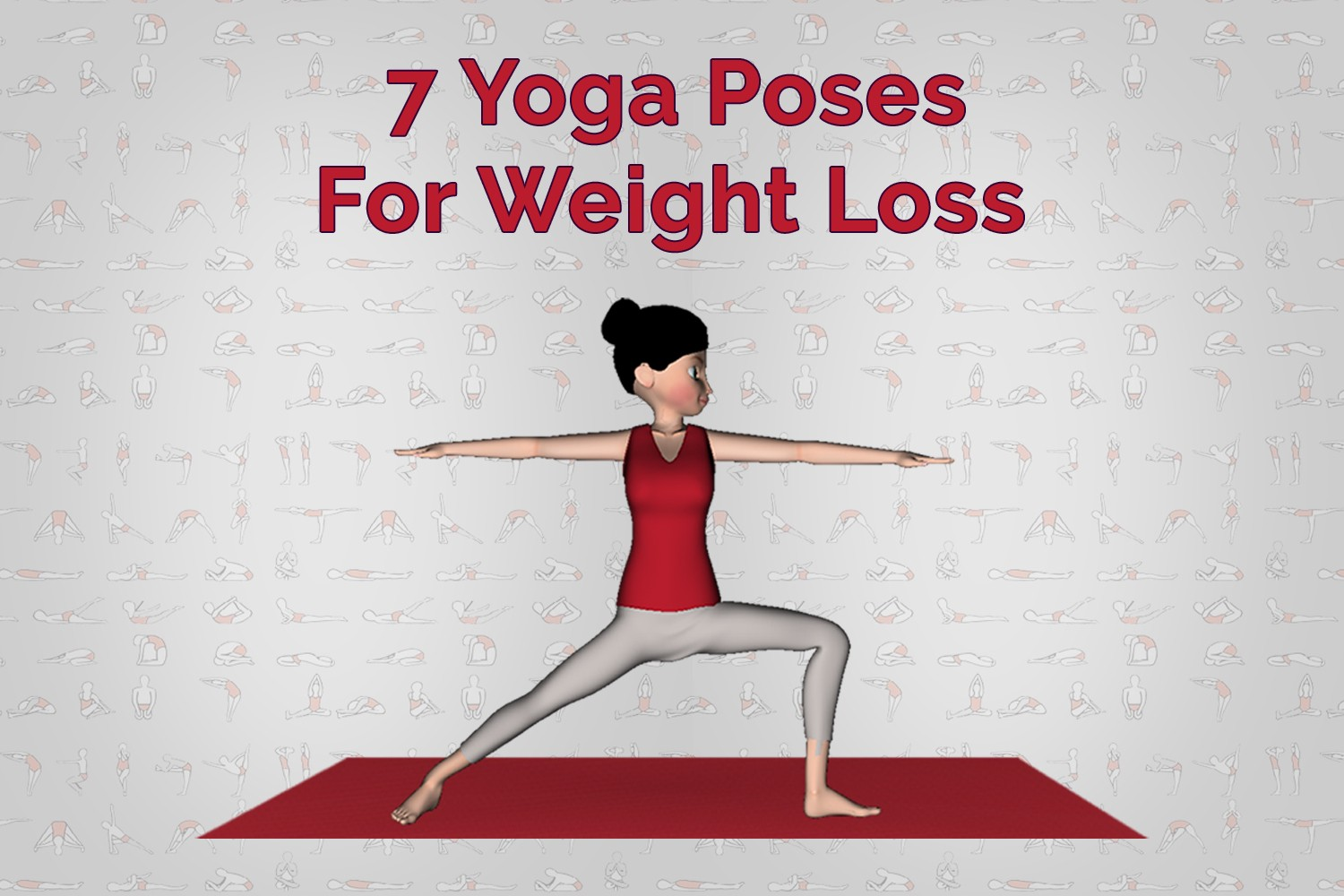 Yoga For Weight Loss In Today S Life Over Weighted Body Is A By 7pranayama App Medium