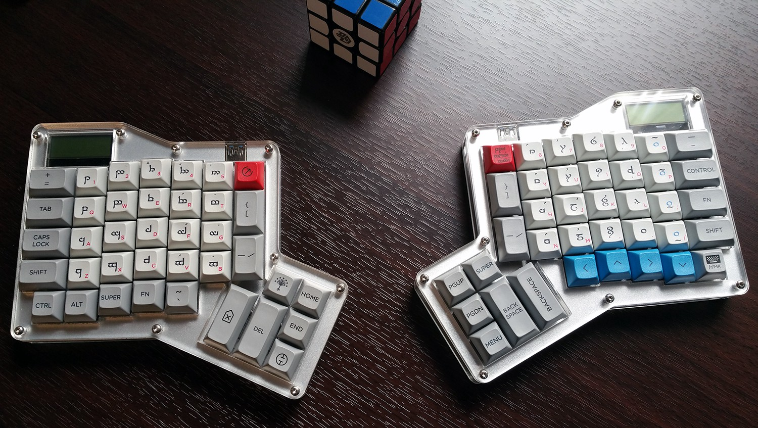 Click and Clack: Design Lessons from Keyboards - The Startup