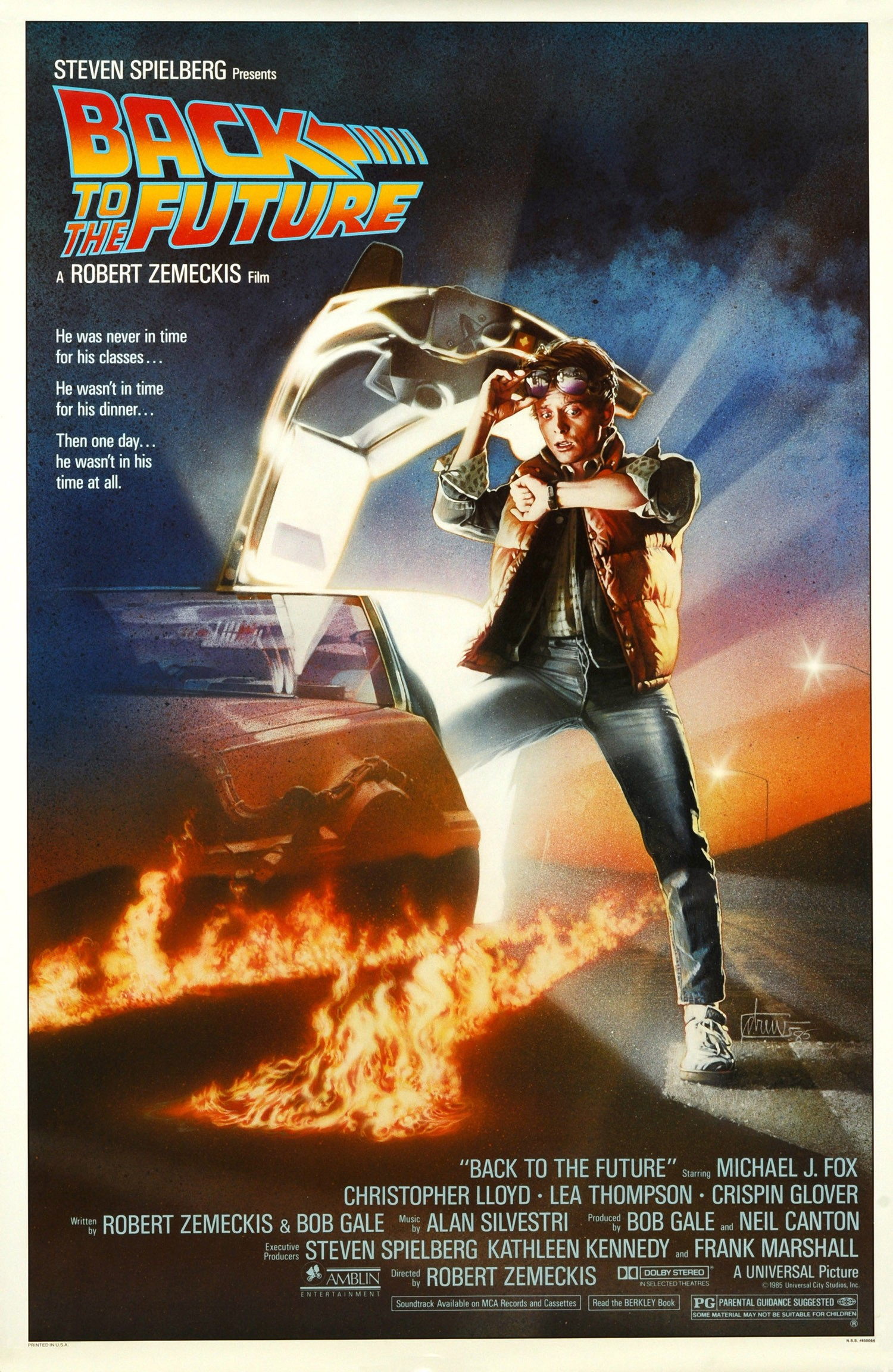 Stuff I Like That S Good Day 21 Back To The Future