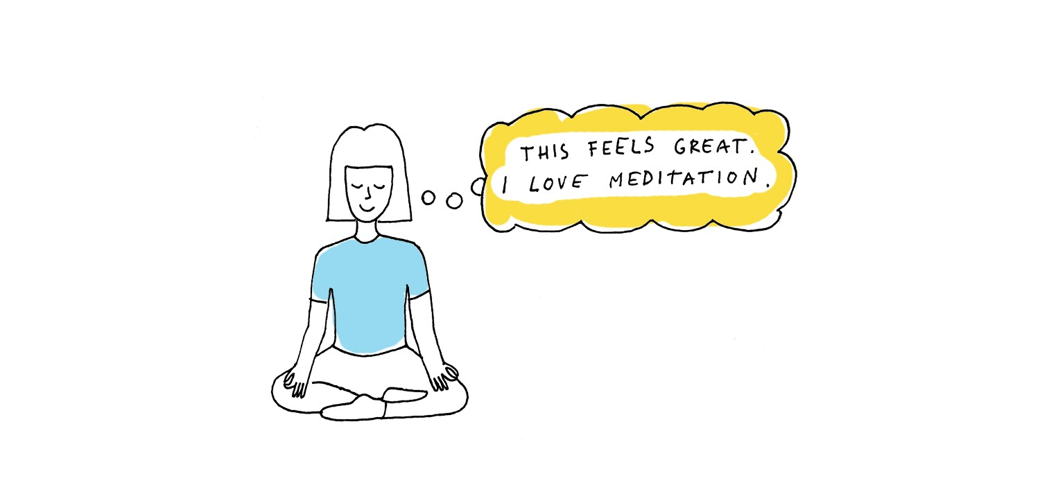 How To Make Meditation A Daily Habit For Life By Silvia Bastos Better Humans Medium