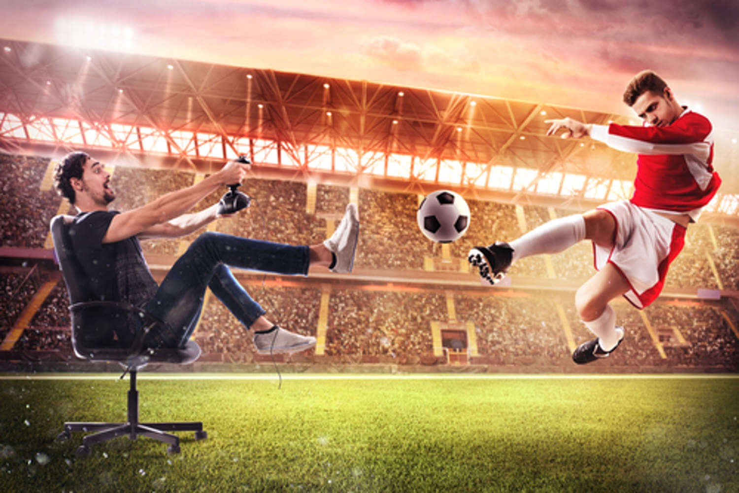 Football Betting Guide — Tips to Enjoy the Game and Make Money From it | by  Ufabet7852 | Medium
