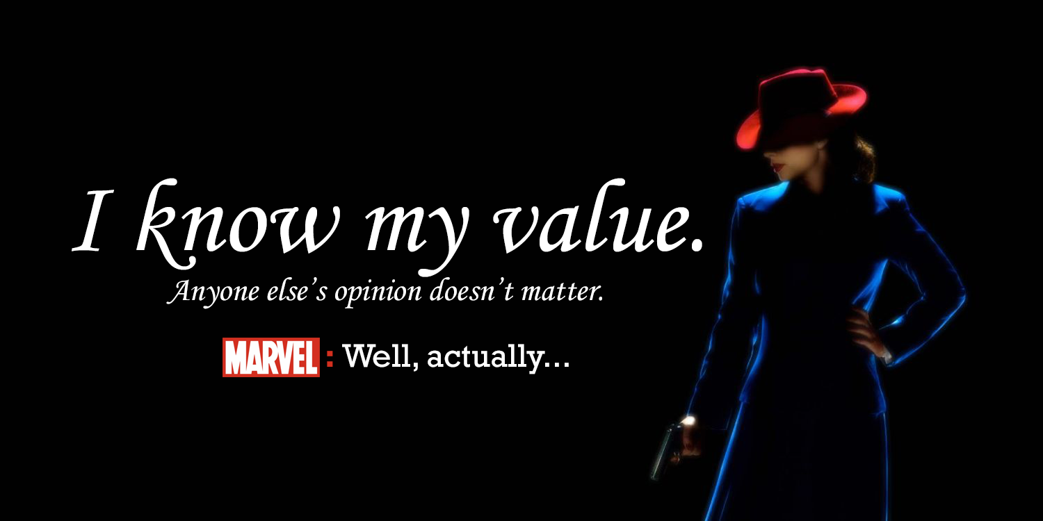 22acbfba ... brand famous for its elegant, retro glam aesthetic, announced a  collaboration with Marvel to release an officially licensed Agent Carter  line of makeup.