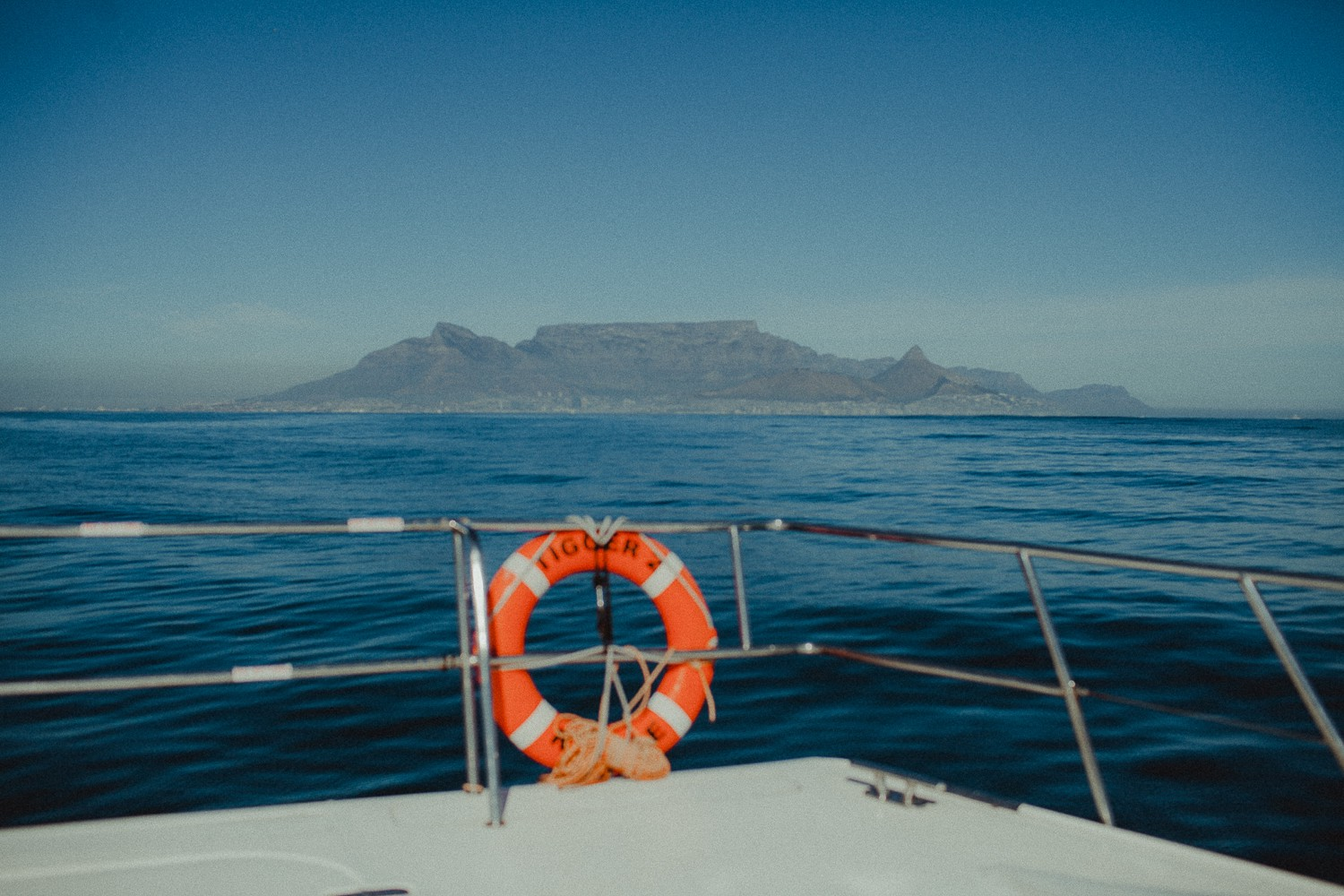 Monwabisi: A solo vacation in Cape Town, South Africa