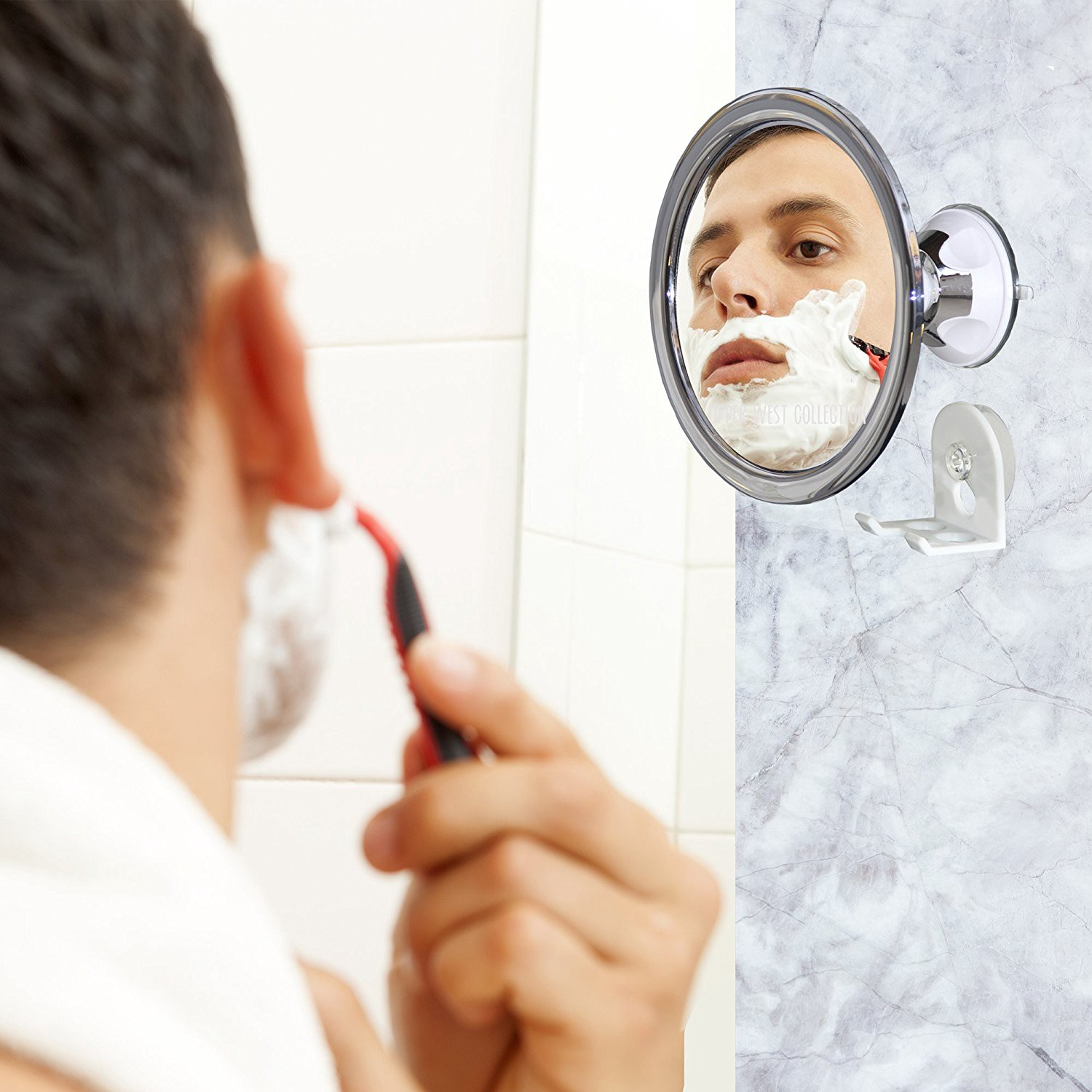The Best Fogless Shaving Mirrors For Your Shower And Bath By Blake Lockwood Medium