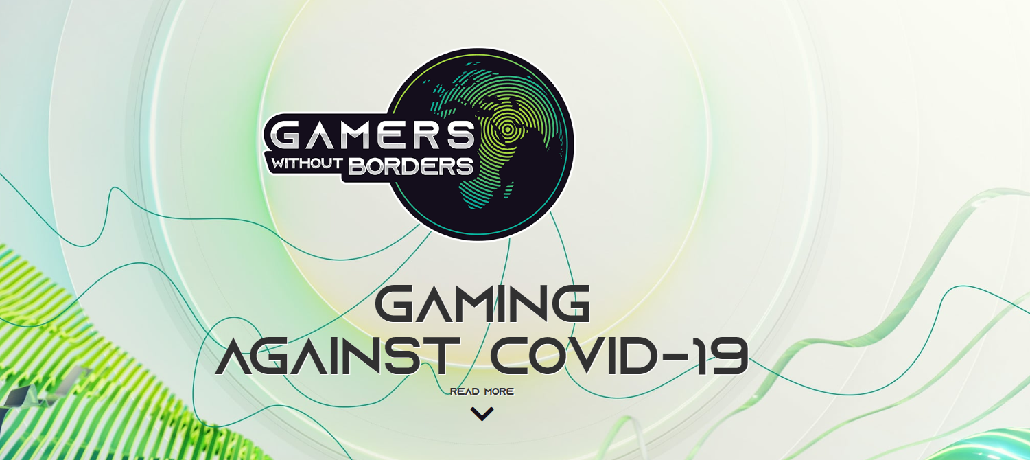 Gamers Without borders tournament