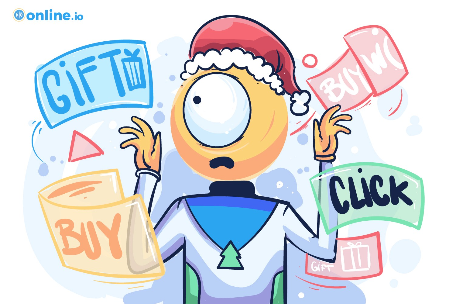 Five Online Scams To Avoid This Christmas By Tyler B Online Io Blockchain Technologies Medium