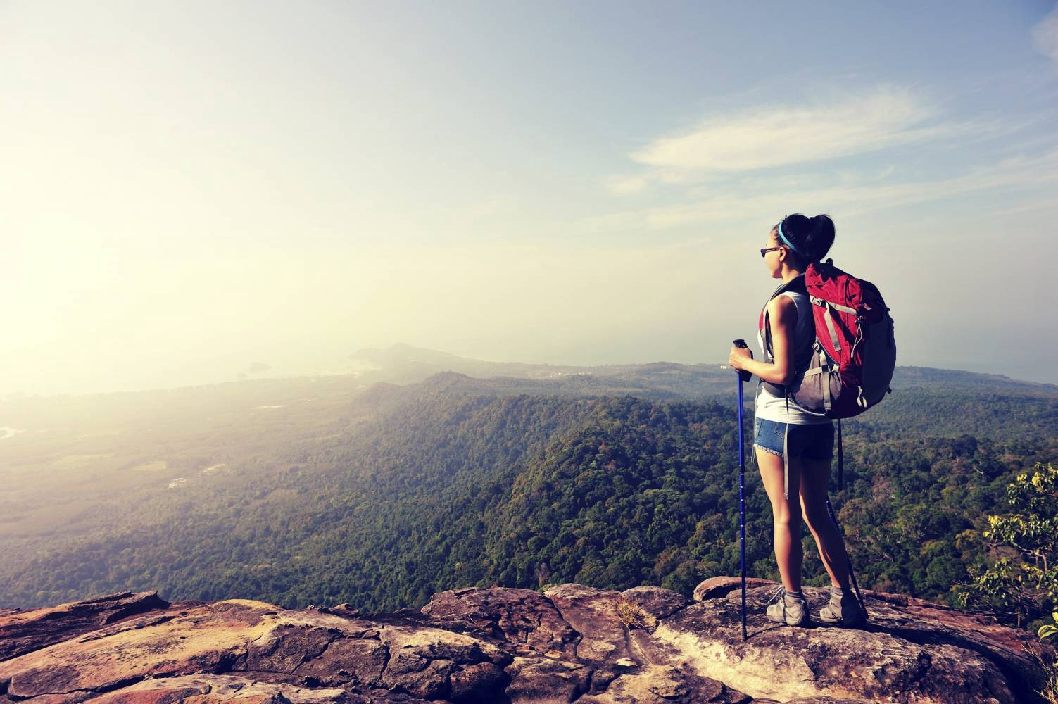 Top 3 Advantages to Traveling Solo - vacationoffer - Medium