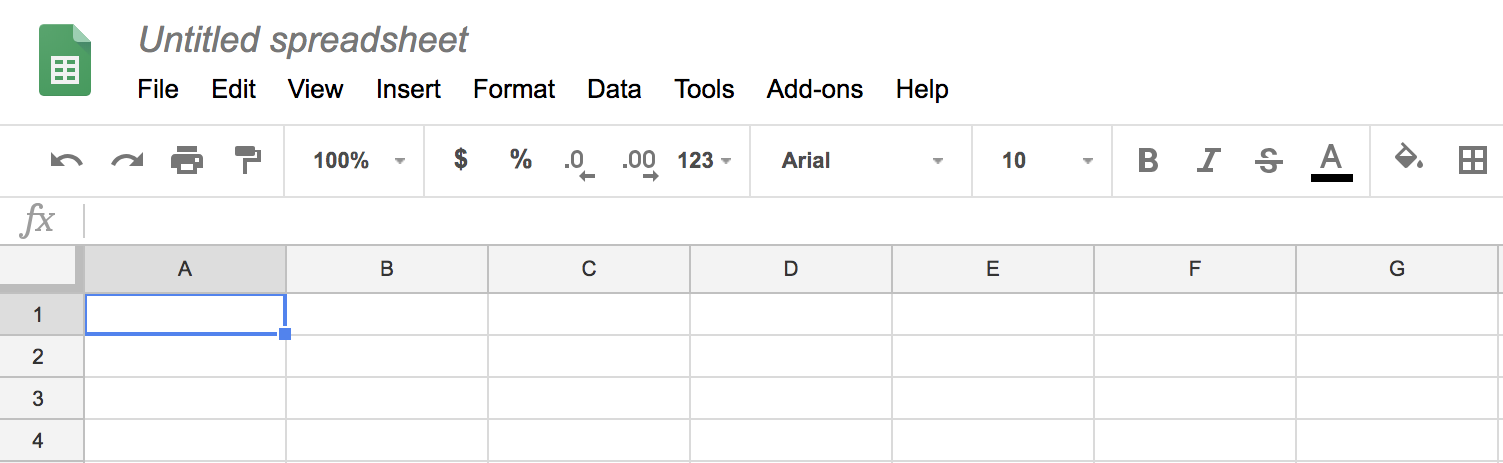 Product vs  Product: Google Sheets vs  Airtable - Finn Qiao