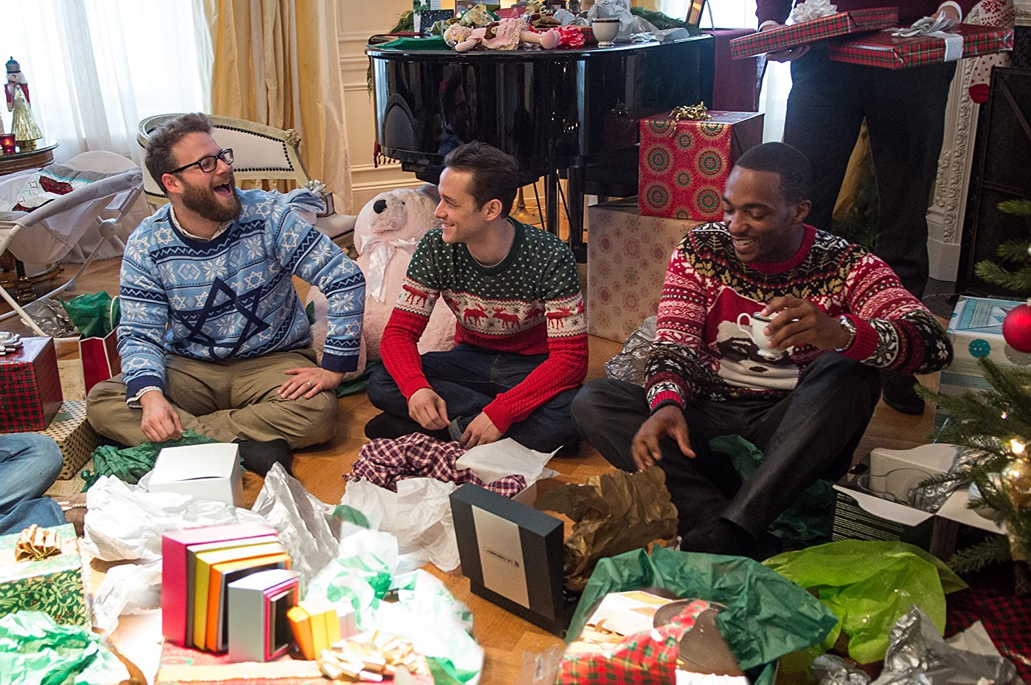 the night before full movie free download