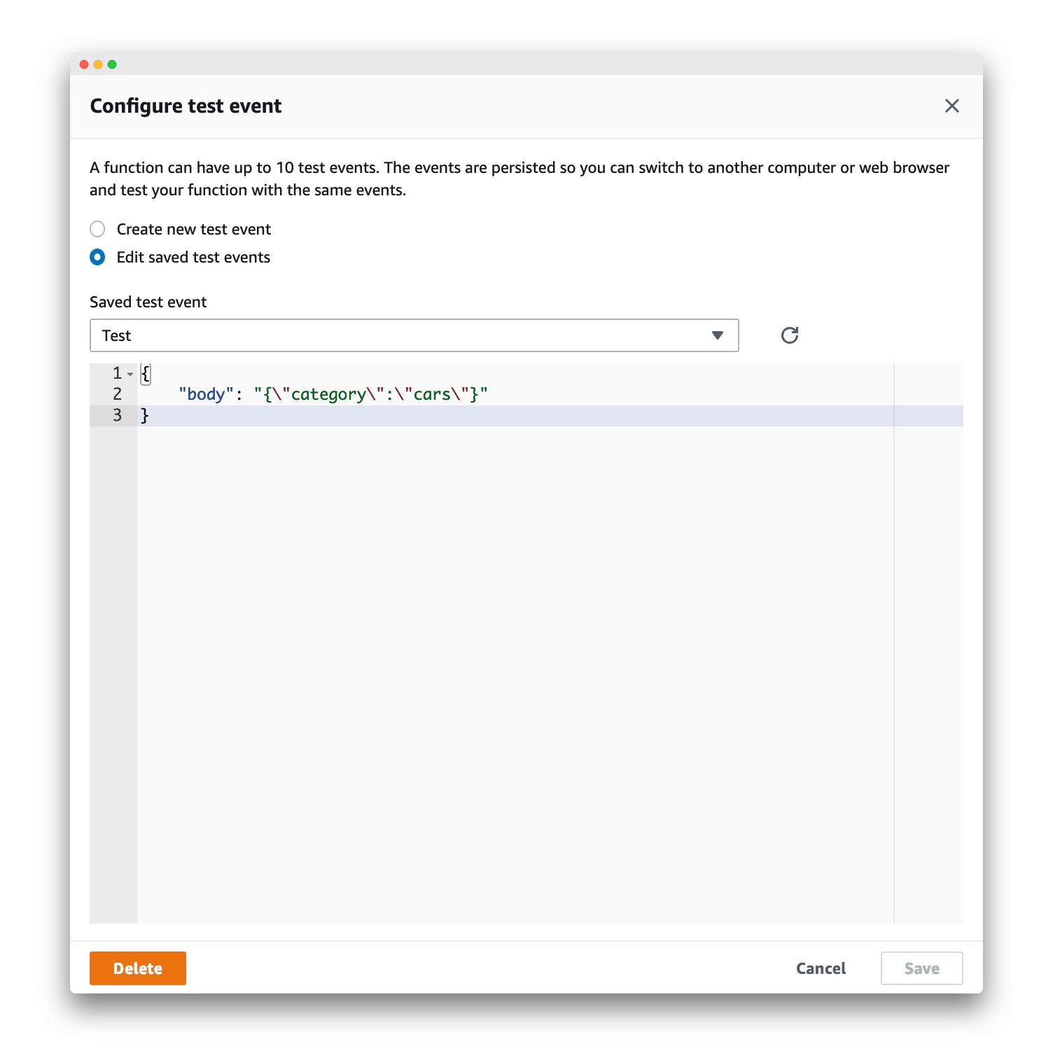 How To Validate HTTP Requests Before They Reach Lambda