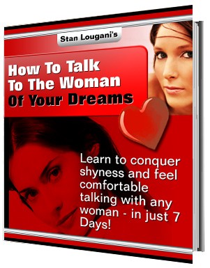 How to talk to the woman of your dreams | by Rishabh prakash gajghate | Medium