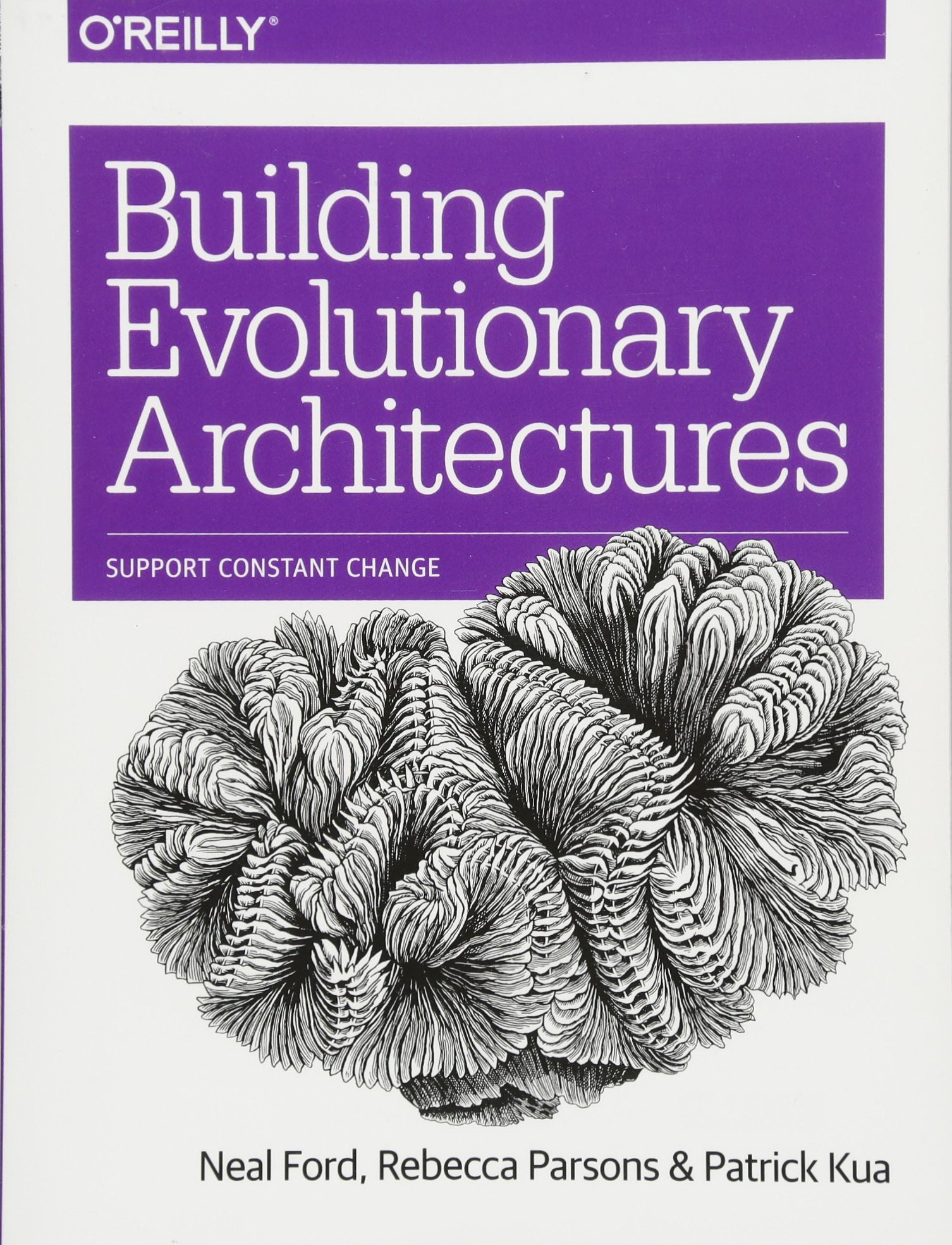 Using Events to build evolutionary architectures