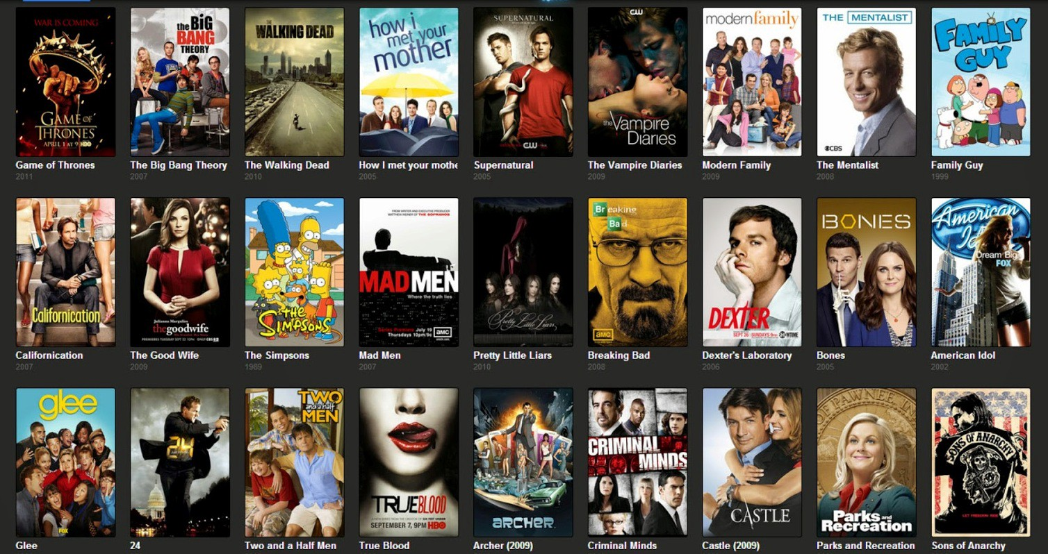 Best Sites To Download Free TV Shows - Roger Perreault - Medium