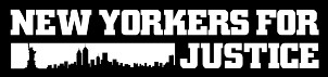 New Yorkers For Justice
