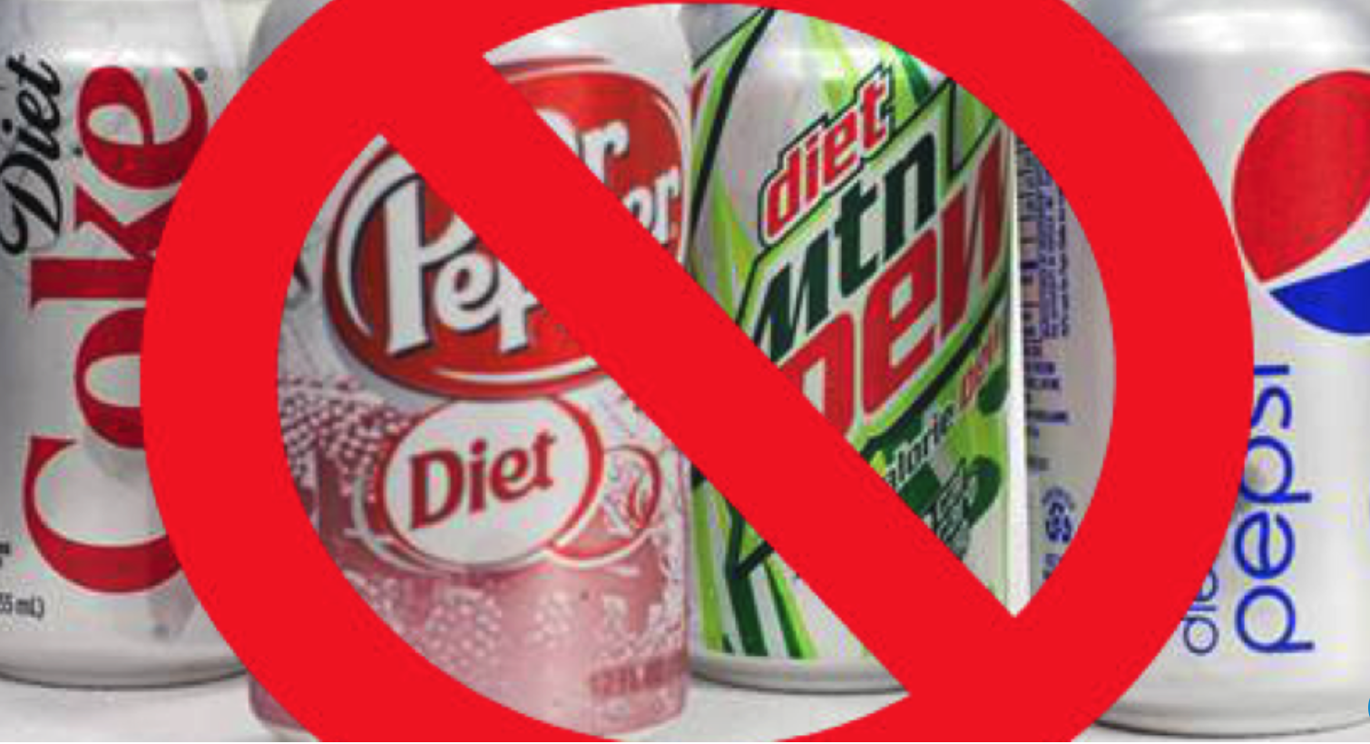does diet drinks help you lose weight