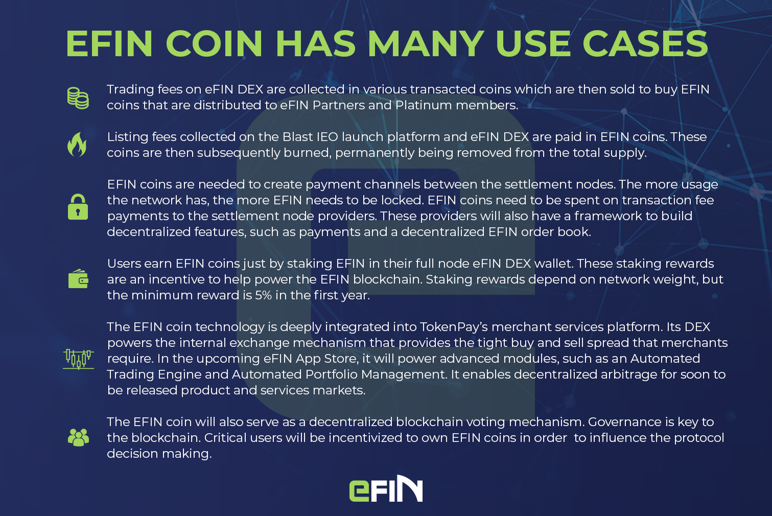 12 Hours Before EFIN Coin Partner Offer Increases in Price