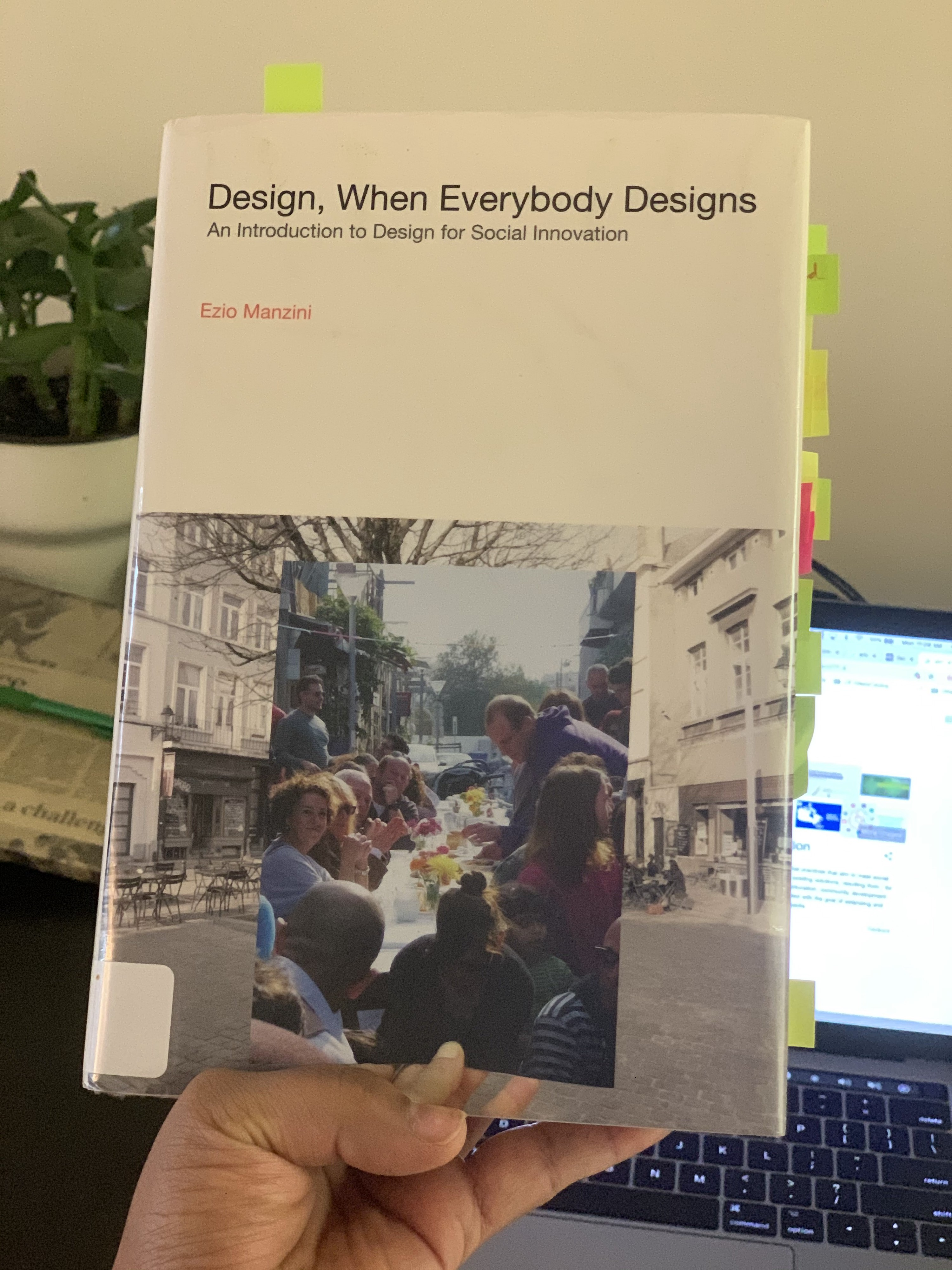 Design For Social Innovation Is Everybody S Responsibility