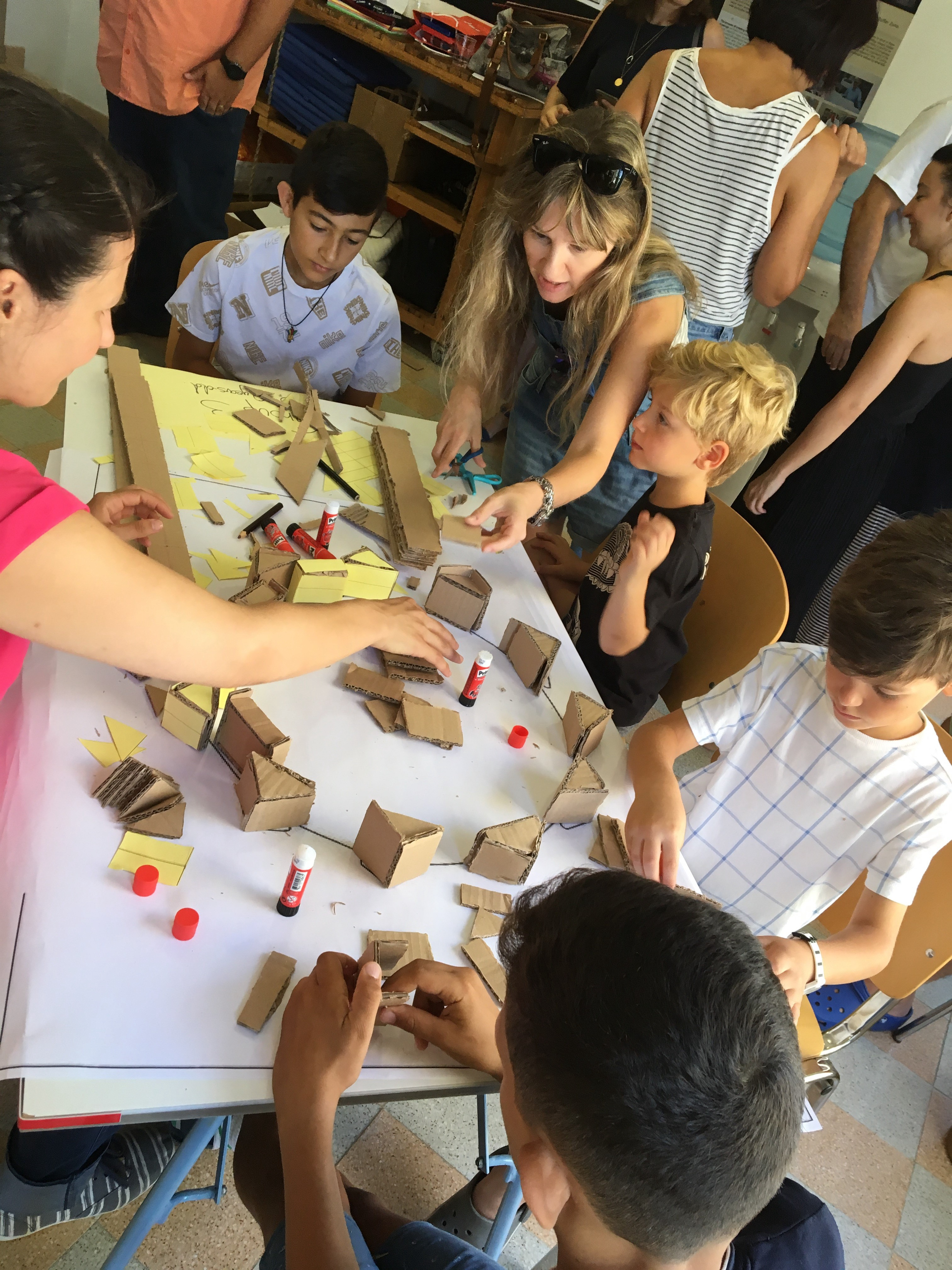 Cypriot communities piecing together their shared heritage 4