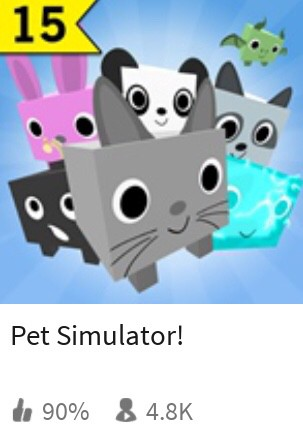 Simulators The Mindless Games That We See Many Playing In Roblox