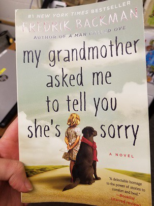 Response: My Grandmother Asked Me to Tell You She's Sorry