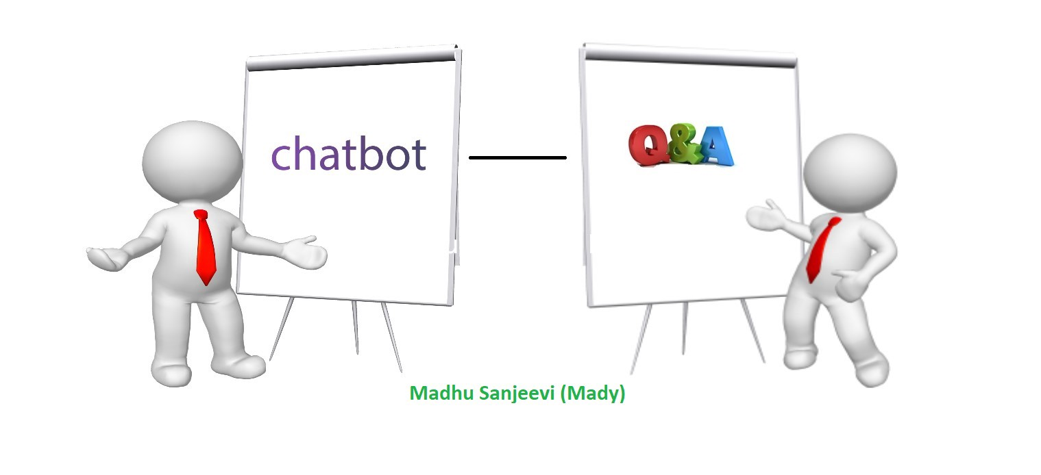 Chapter 11: ChatBots to Question & Answer systems  - Deep