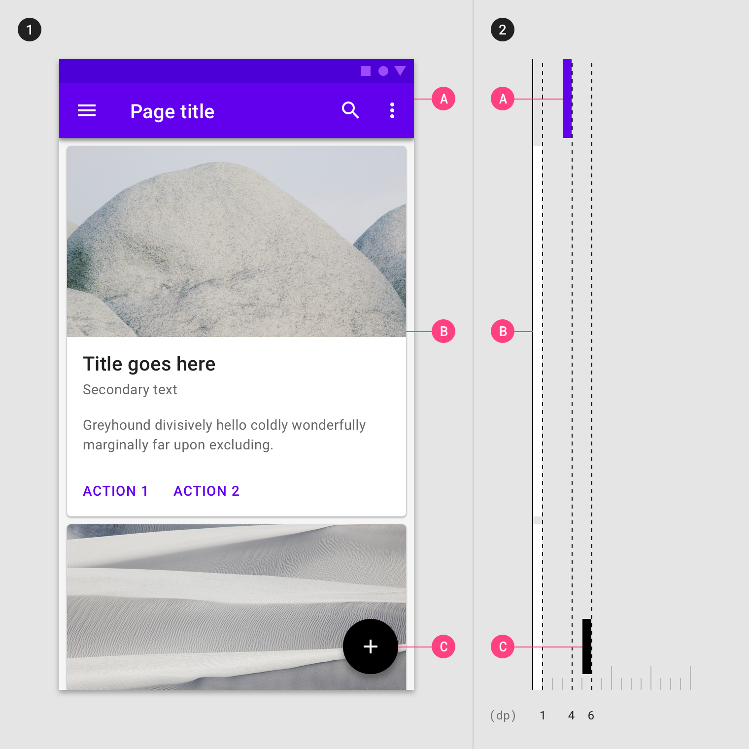7 Rules for Creating Gorgeous UI (Updated for 2019)