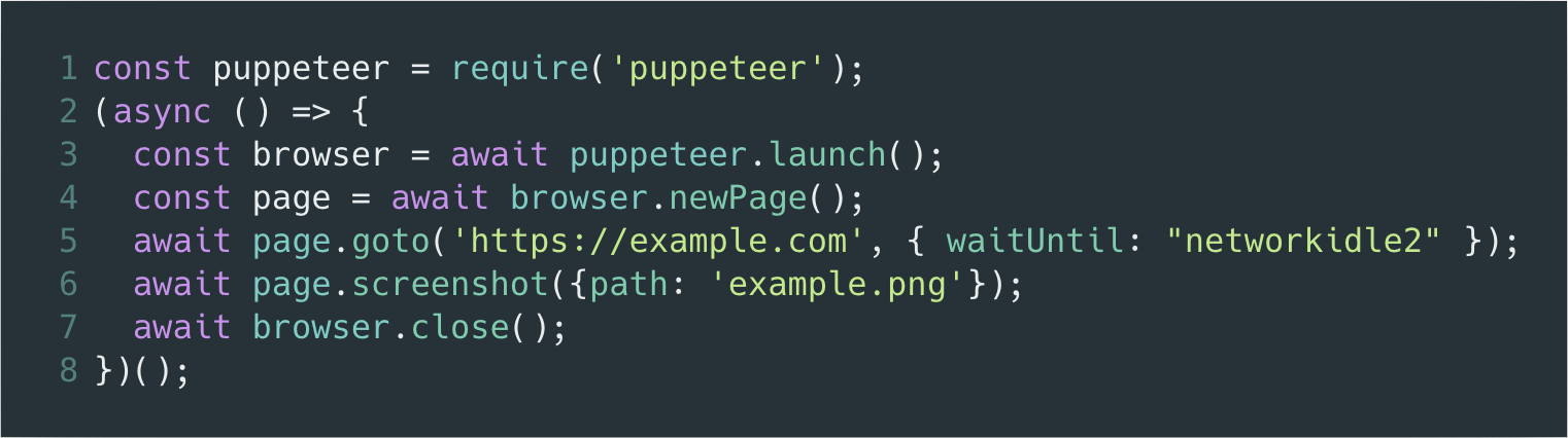 How to make a Medium reader bot with Puppeteer 🤖 - codeburst