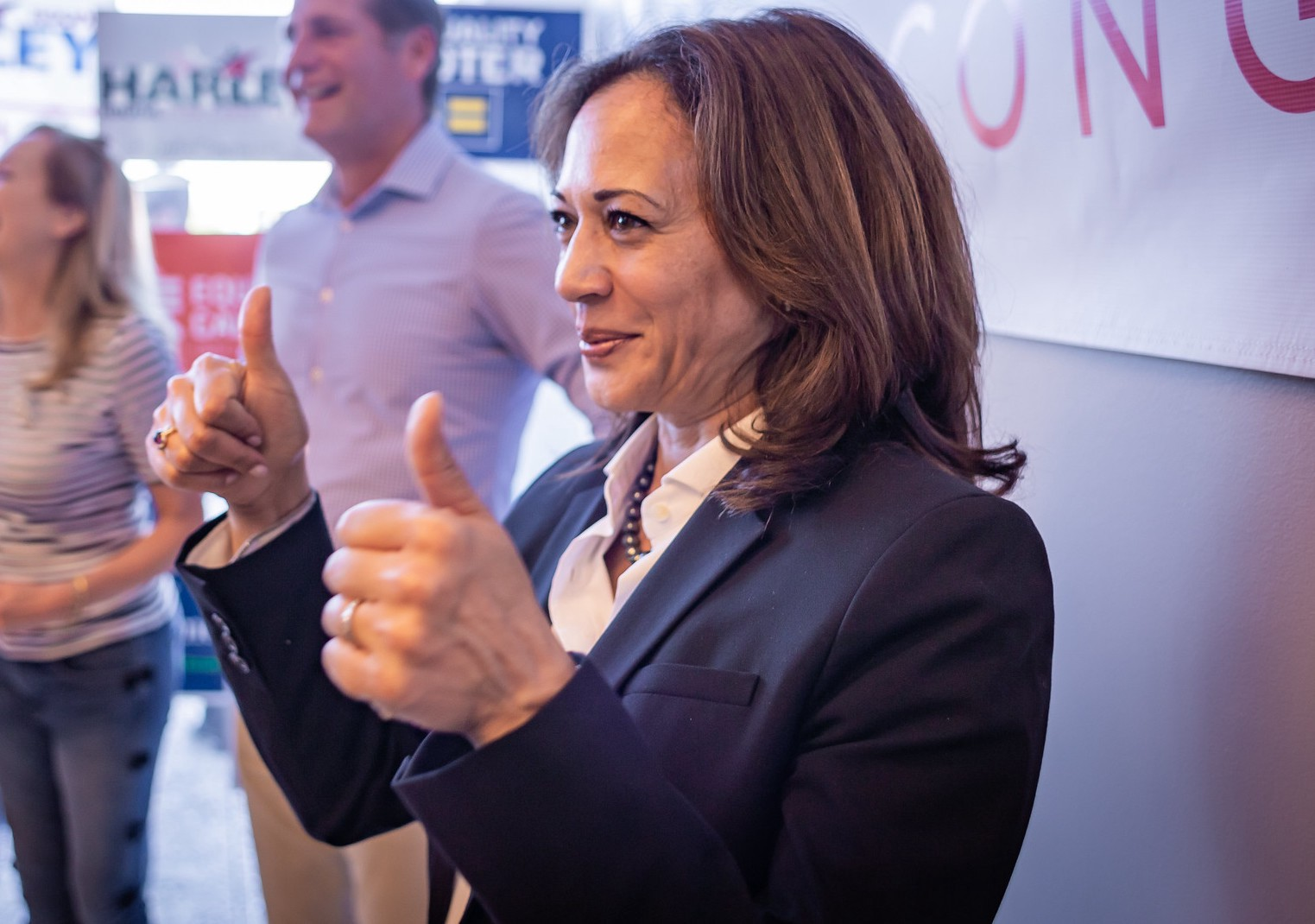 Kamala Harris Endorsements. We are fighting for the soul of our ...