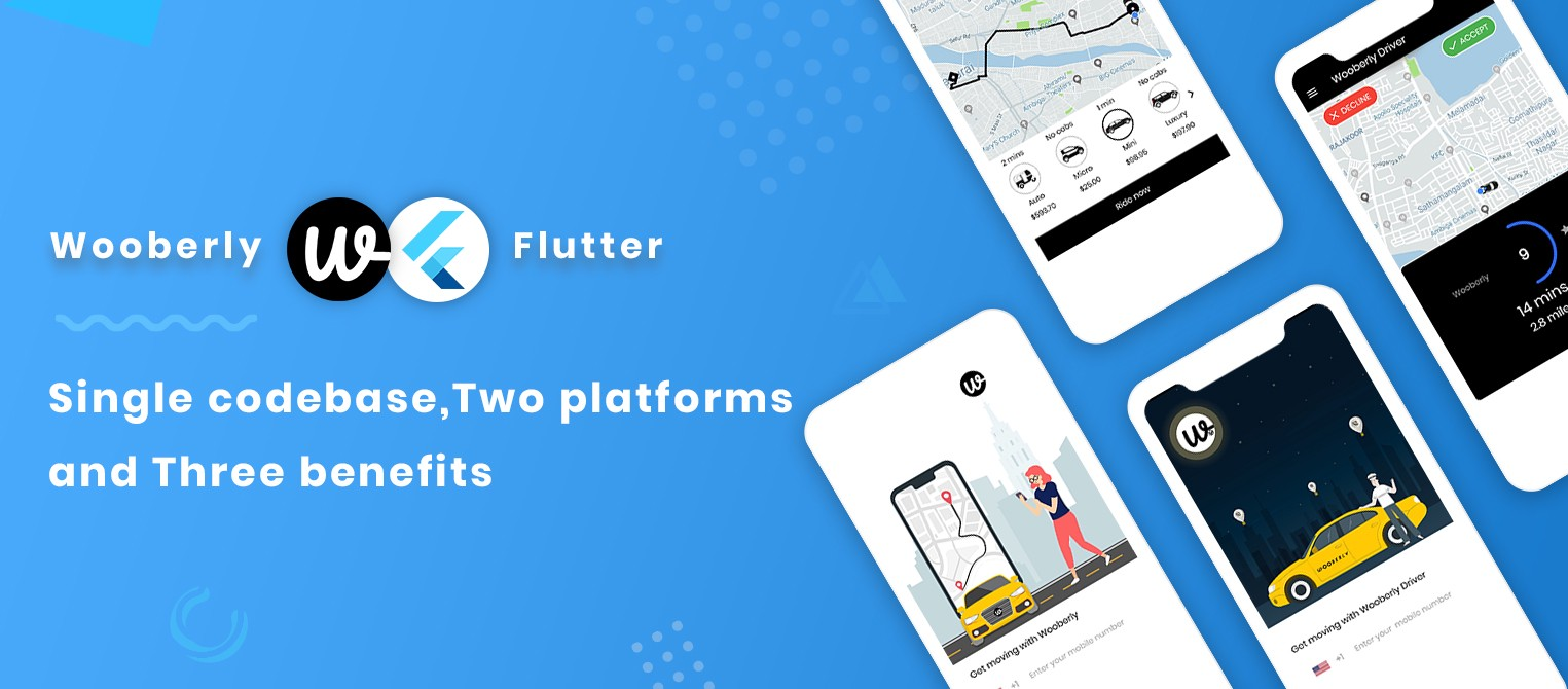 Uber clone script to build your own taxi business