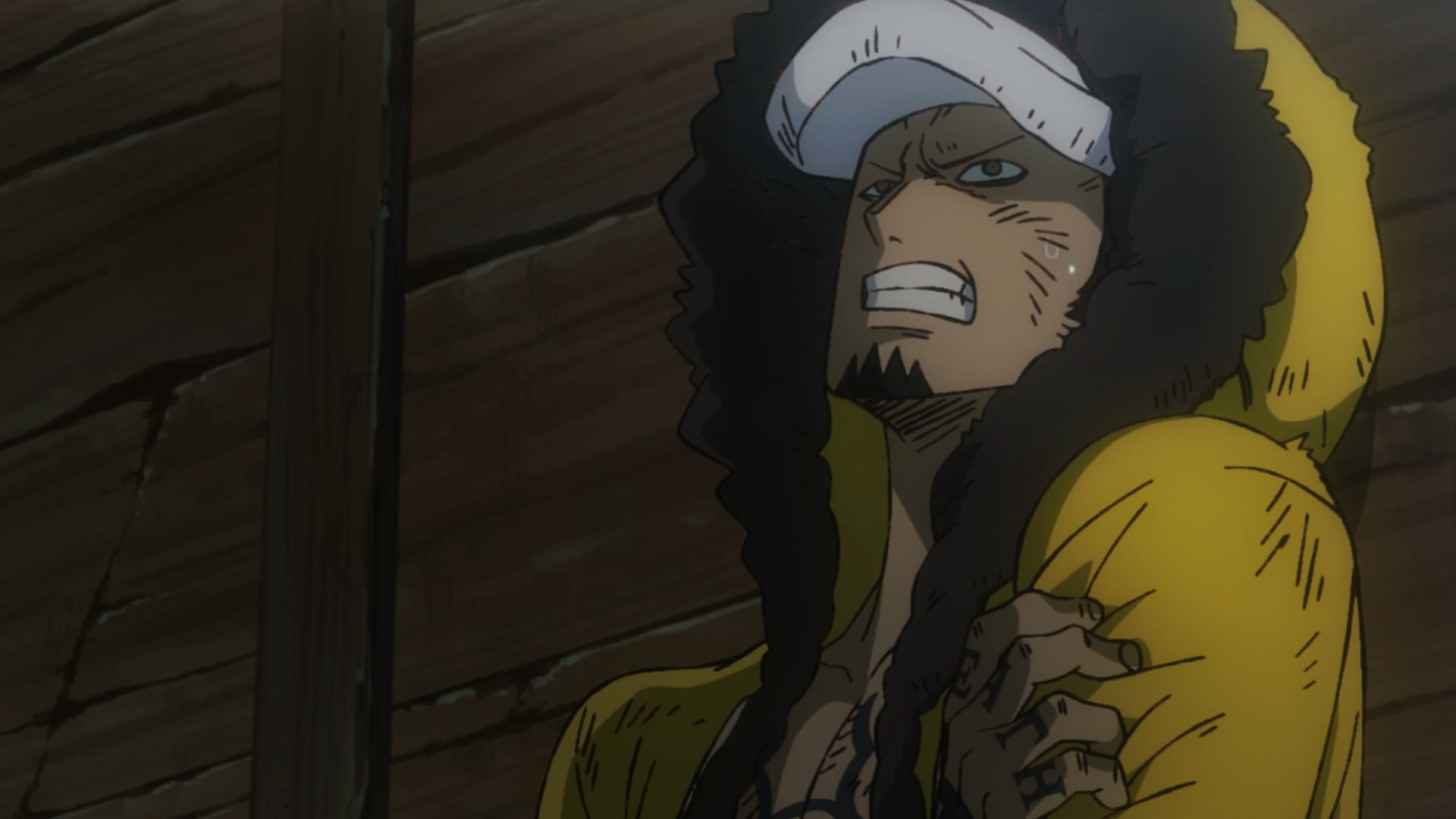 One Piece Stampede Streaming Le Film Complet Gratuit