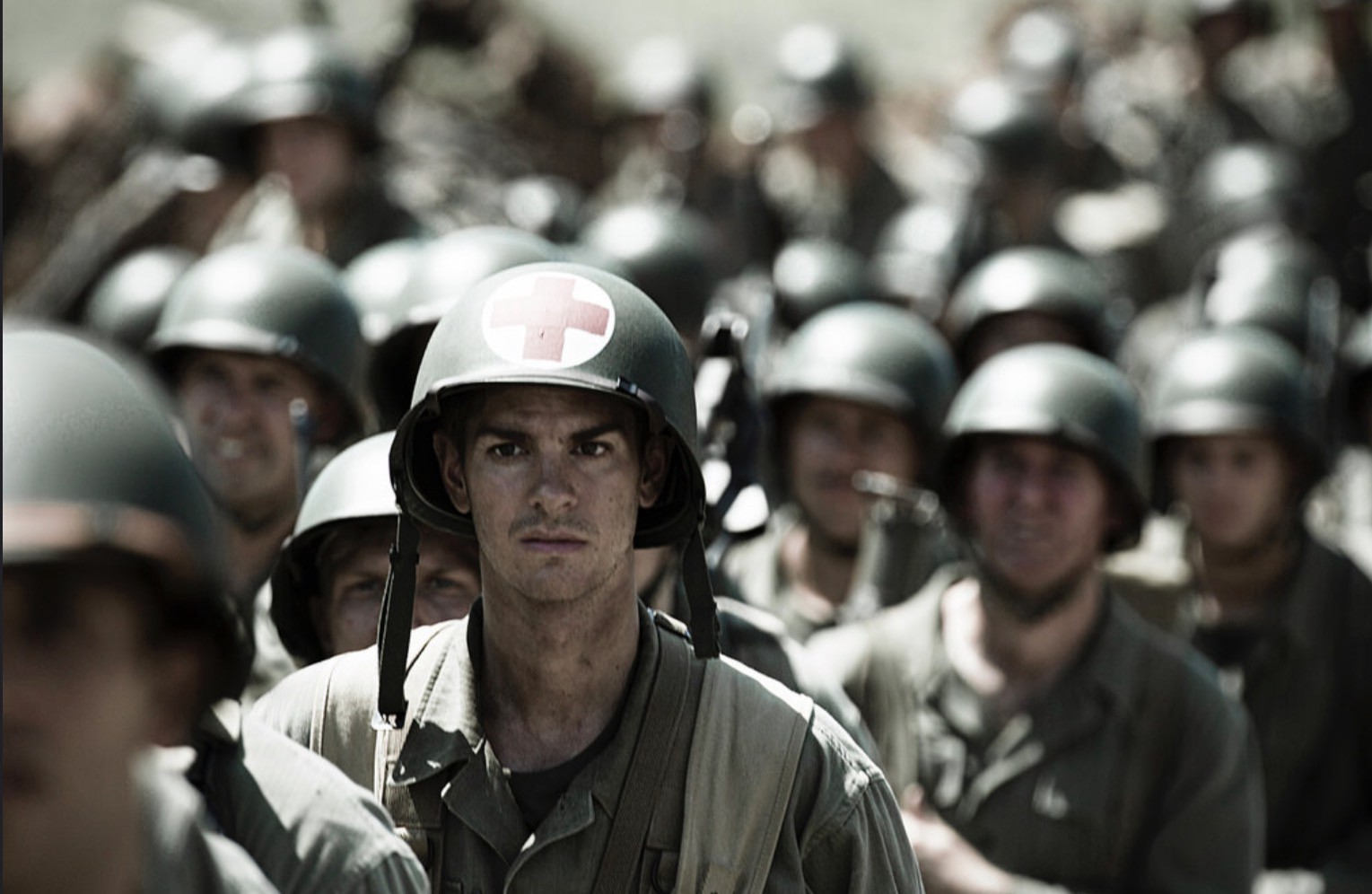 Mel Gibson Ruins Everything Or A Review Of Hacksaw Ridge By Ariana Aboulafia Movie Time Guru