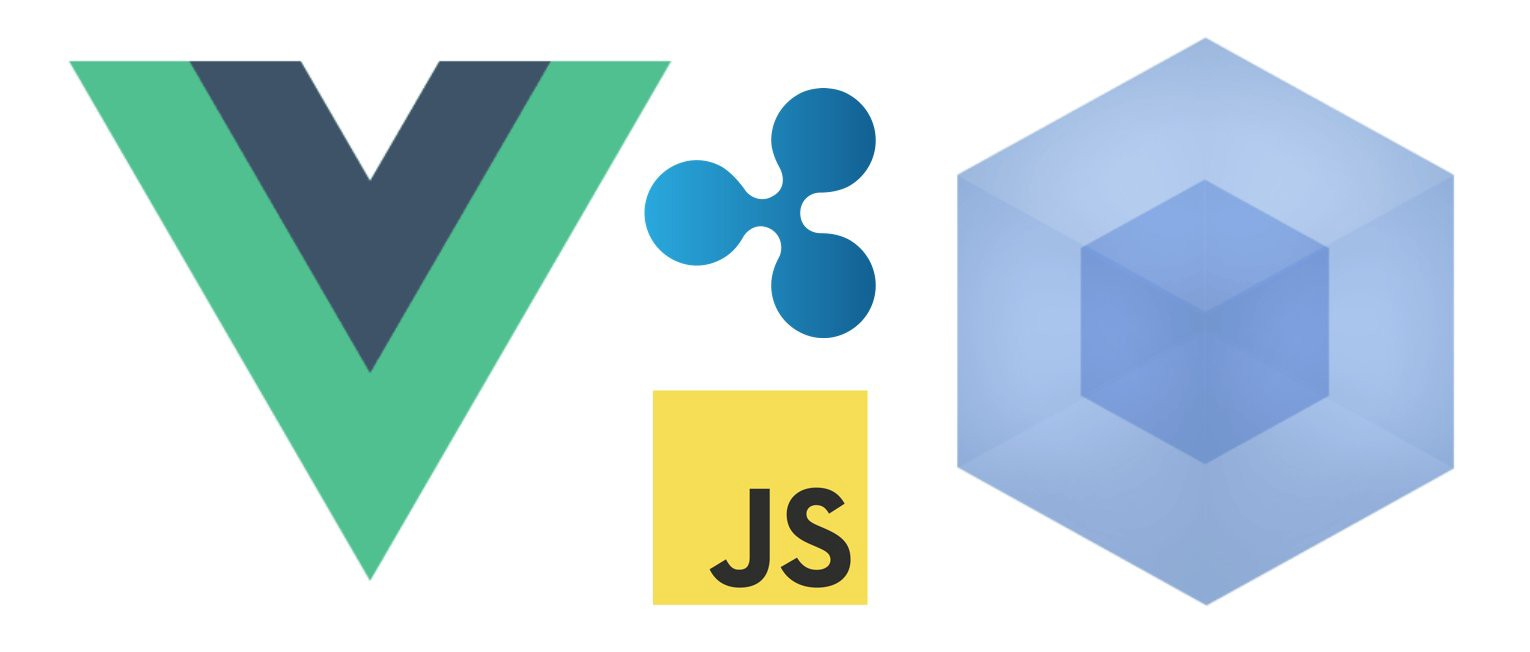 Develop awesome webapps using VueJS + Webpack (demonstrating