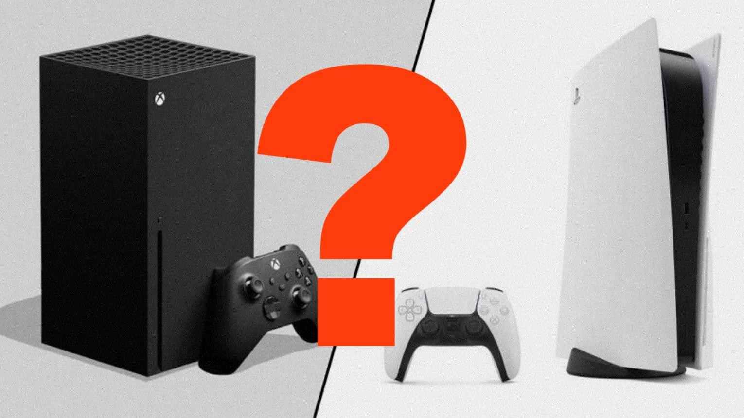 What S To Blame For The Lack Of Hype For The Ps5 Xbox Series X By Pcmag Pc Magazine Medium
