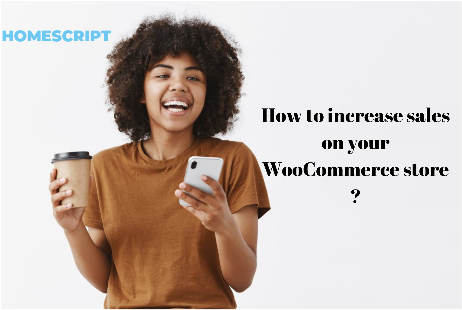 how to increase sales on your woocommerce store?