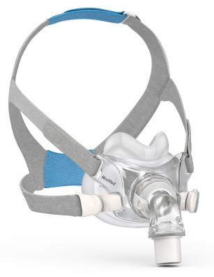 rested airfit f20 mask cushion m