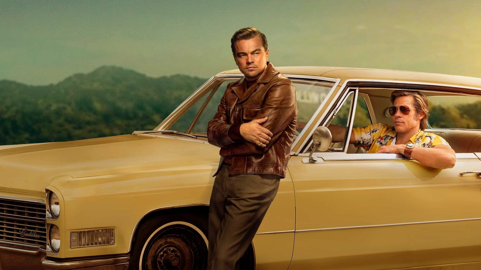 Once Upon A Time In Hollywood Blu Review Cinapse
